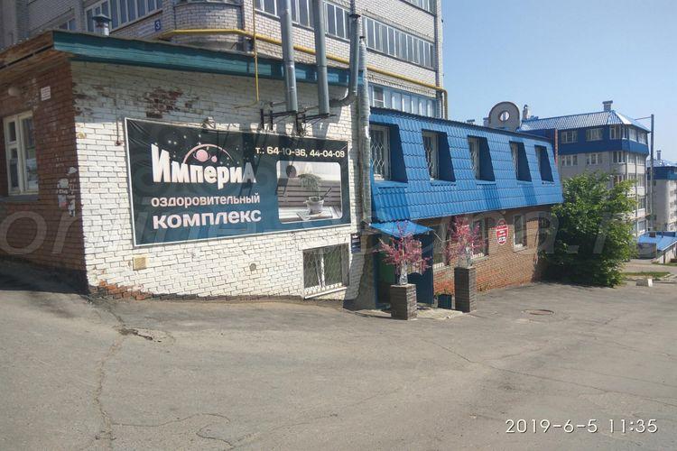 ИМПЕРИА, сауна